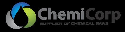 ChemiCorp Logo